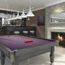 Entertainments Room